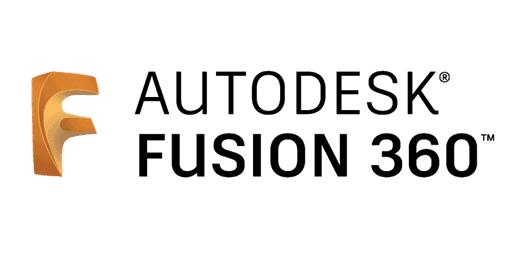 Autodesk Fusion 360 3D View