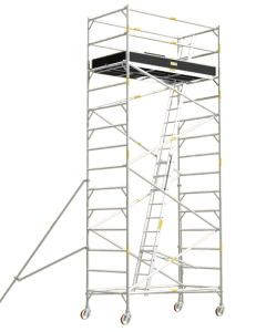 Aluminium Mobile Tower Scaffold Wide Series WI-50