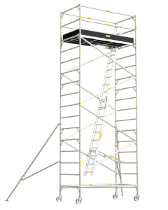 Aluminium Mobile Tower Scaffold Wide Series WI-58